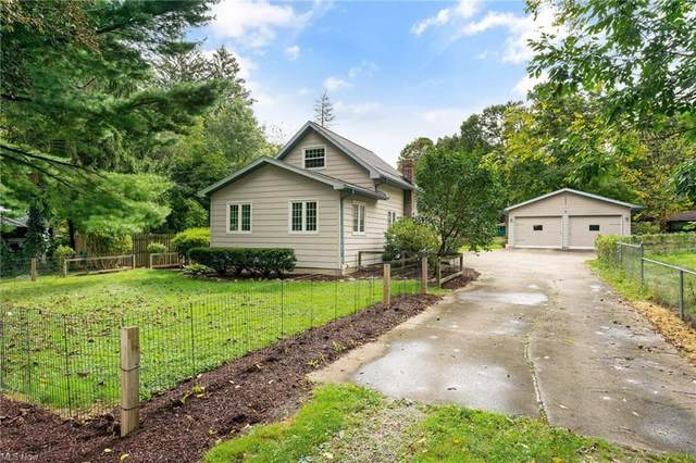 4185 Canfield Rd Road, Canfield, OH 44406 (MLS #4319495) :: The Jess Nader Team | REMAX CROSSROADS