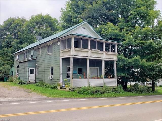 15163 Burton Windsor Road, Burton, OH 44062 (MLS #4319504) :: The Crockett Team, Howard Hanna