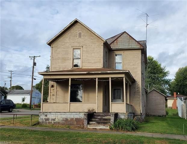 247 S 2nd Street, Byesville, OH 43723 (MLS #4319510) :: The Jess Nader Team | REMAX CROSSROADS