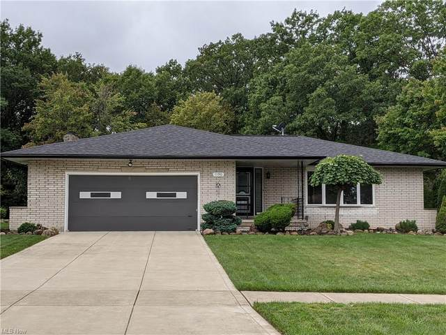 7190 Lakeview Drive, Parma, OH 44129 (MLS #4319522) :: The Holden Agency