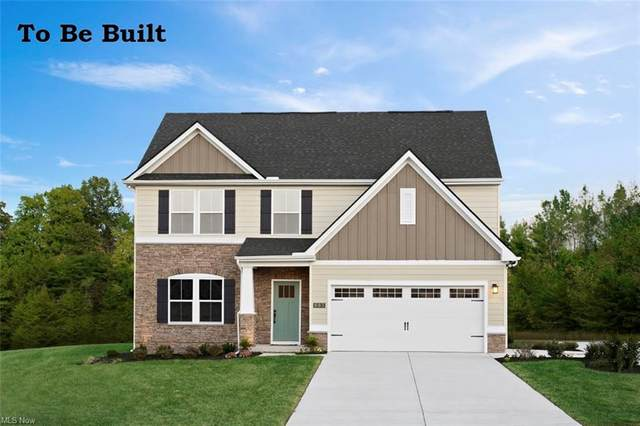 1340 Fountain View Street NE, Canton, OH 44721 (MLS #4319534) :: The Holden Agency