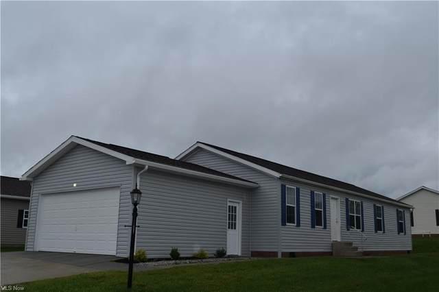 67330 Ebbert Rd Unit#19, St. Clairsville, OH 43950 (MLS #4319541) :: The Tracy Jones Team