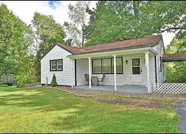 2529 Drummond Avenue, Hubbard, OH 44425 (MLS #4319550) :: The Holly Ritchie Team