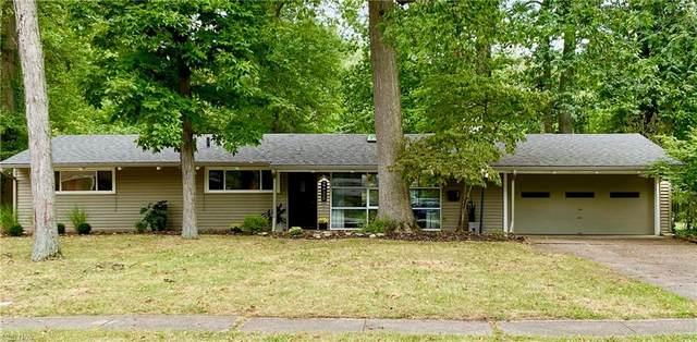 2438 Beechwood Drive, Westlake, OH 44145 (MLS #4319551) :: The Holden Agency