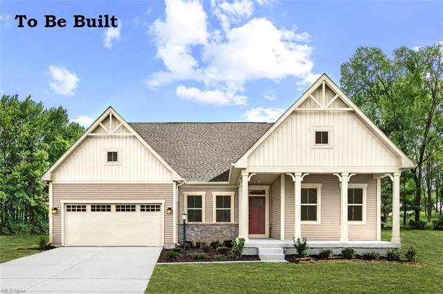1335 Southbrook Circle NE, Canton, OH 44721 (MLS #4319557) :: The Holden Agency