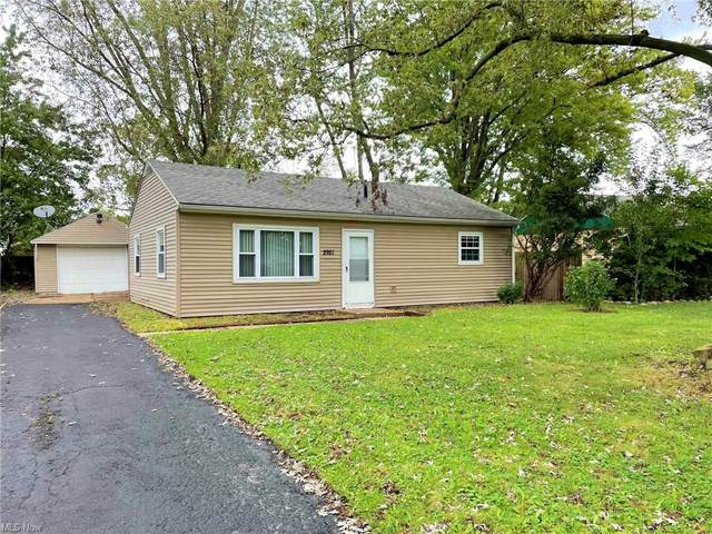 2921 Riverview Lane, Lorain, OH 44055 (MLS #4319579) :: RE/MAX Edge Realty