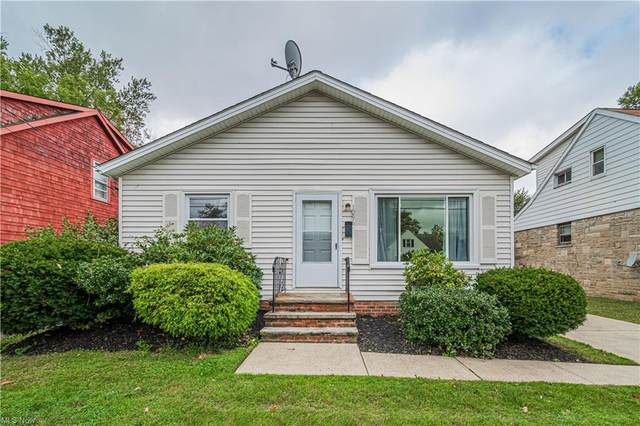 1296 Sunset Road, Mayfield Heights, OH 44124 (MLS #4319591) :: Simply Better Realty