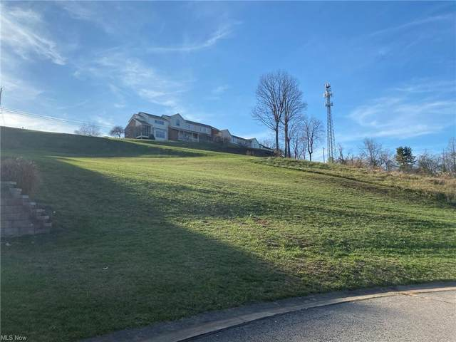 Pointe West Court, Parkersburg, WV 26101 (MLS #4319611) :: The Holden Agency