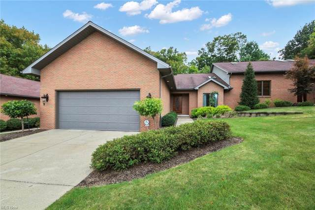 3655 Mercedes Place, Canfield, OH 44406 (MLS #4319614) :: Jackson Realty