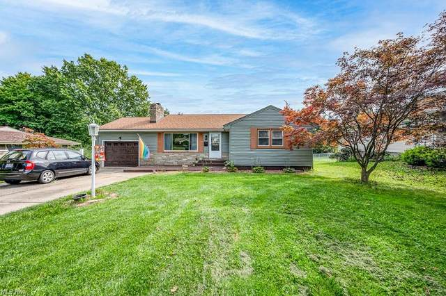 65 S Yorkshire Boulevard, Austintown, OH 44515 (MLS #4319636) :: The Jess Nader Team | REMAX CROSSROADS