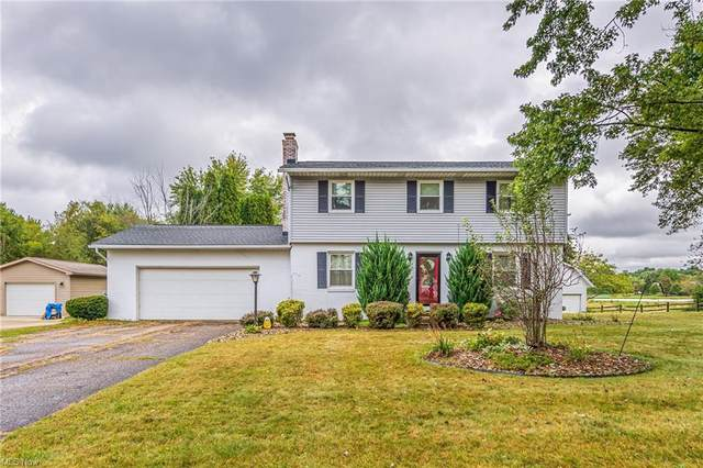 2015 Pondview Circle NW, Uniontown, OH 44685 (MLS #4319637) :: The Tracy Jones Team