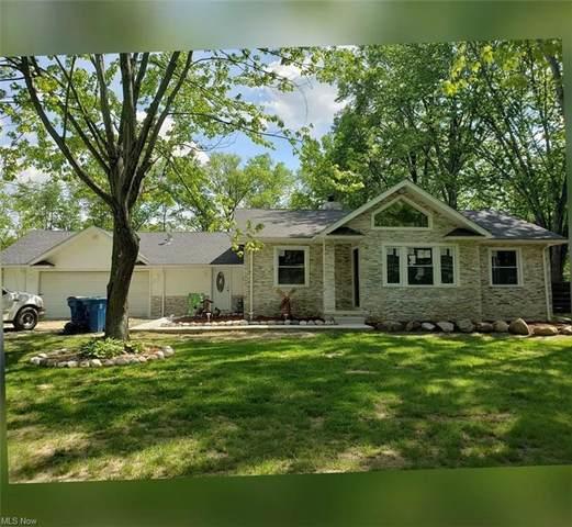 36505 Schaefer Drive, North Ridgeville, OH 44039 (MLS #4319651) :: Tammy Grogan and Associates at Keller Williams Chervenic Realty