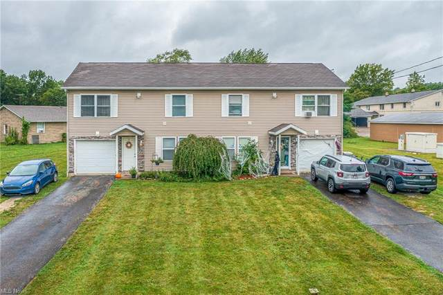 6703 Palmer Drive NW, Canton, OH 44718 (MLS #4319665) :: The Holden Agency
