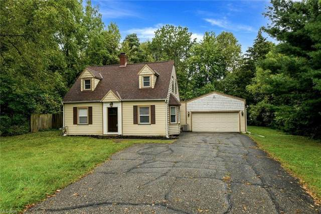 5924 Horning Road, Kent, OH 44240 (MLS #4319668) :: Krch Realty