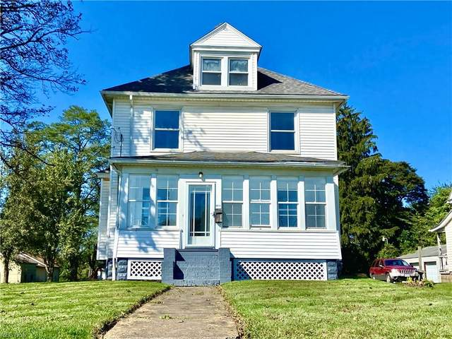 2611 Erie Street S, Massillon, OH 44646 (MLS #4319670) :: RE/MAX Edge Realty