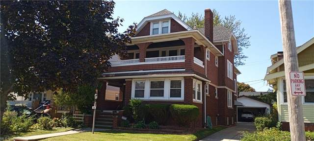 4866 E 97th Street, Garfield Heights, OH 44125 (MLS #4319674) :: RE/MAX Edge Realty