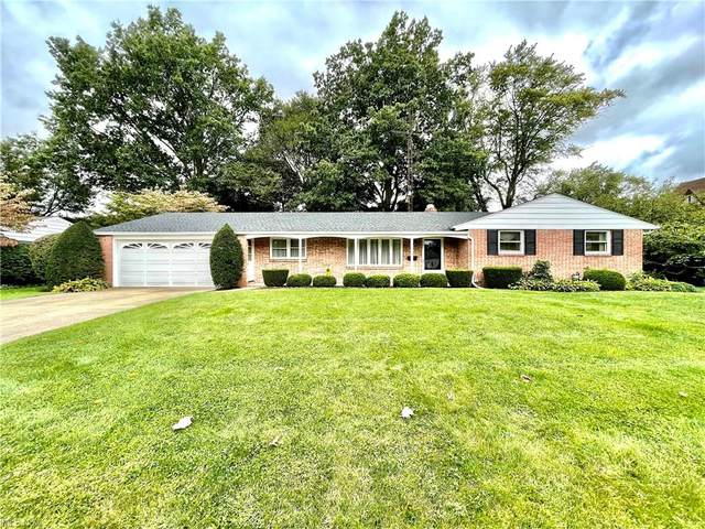 3415 Market Avenue N, Canton, OH 44714 (MLS #4319685) :: The Jess Nader Team | REMAX CROSSROADS