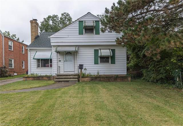 5190 Turney Road, Garfield Heights, OH 44125 (MLS #4319691) :: Jackson Realty