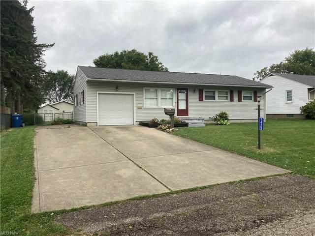 1429 Ellwood Avenue SW, Canton, OH 44710 (MLS #4319696) :: Keller Williams Legacy Group Realty