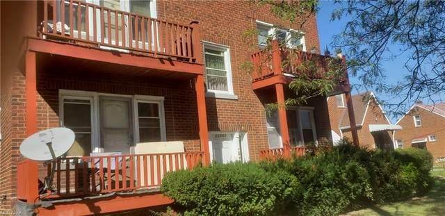 12503 Corlett Avenue, Cleveland, OH 44105 (MLS #4319705) :: Tammy Grogan and Associates at Keller Williams Chervenic Realty