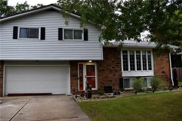 6502 Southgrove Road, Mentor, OH 44060 (MLS #4319717) :: The Crockett Team, Howard Hanna