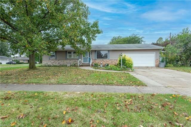3616 Marshall Avenue, Lorain, OH 44053 (MLS #4319722) :: RE/MAX Edge Realty