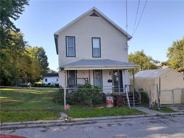 1006 15th Street, Parkersburg, WV 26101 (MLS #4319732) :: Simply Better Realty