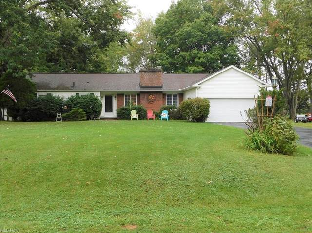 6626 Meadow Farm Drive, Hudson, OH 44236 (MLS #4319736) :: The Tracy Jones Team