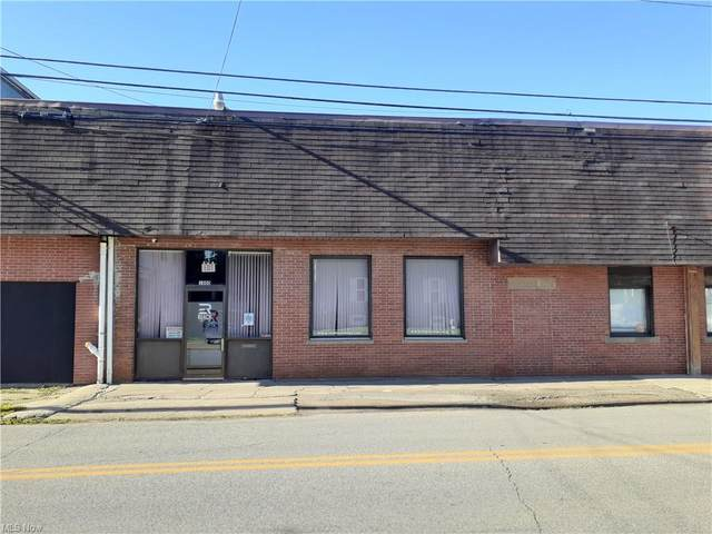 1000 16th Street, Parkersburg, WV 26101 (MLS #4319743) :: The Holly Ritchie Team
