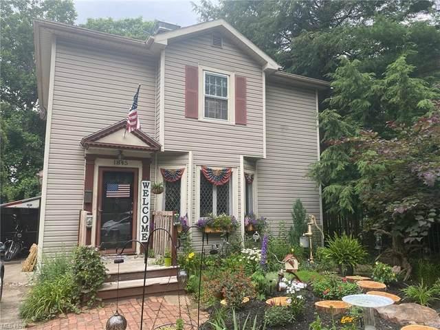 1845 Norwood Boulevard, Zanesville, OH 43701 (MLS #4319750) :: The Holden Agency