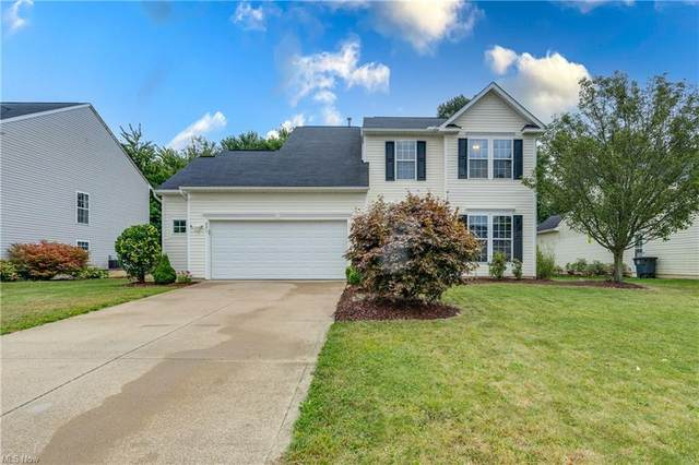 621 Sparrow Way, Wadsworth, OH 44281 (MLS #4319753) :: RE/MAX Edge Realty