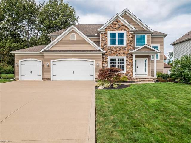 3020 Steve Guard Court, Willoughby, OH 44094 (MLS #4319757) :: The Tracy Jones Team
