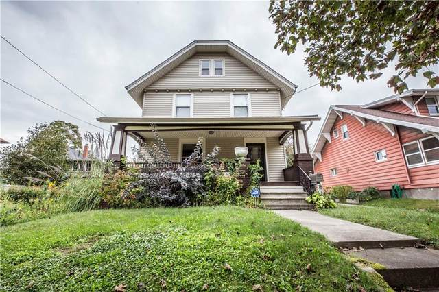 999 Jefferson Avenue, Akron, OH 44302 (MLS #4319782) :: The Holden Agency