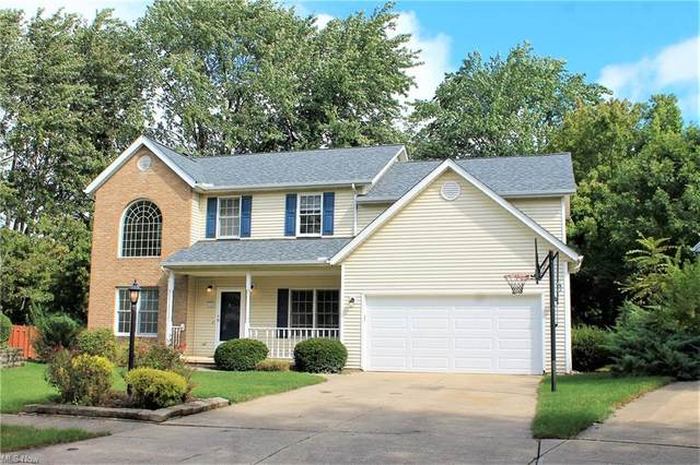 528 Bishop Place, Berea, OH 44017 (MLS #4319814) :: Simply Better Realty