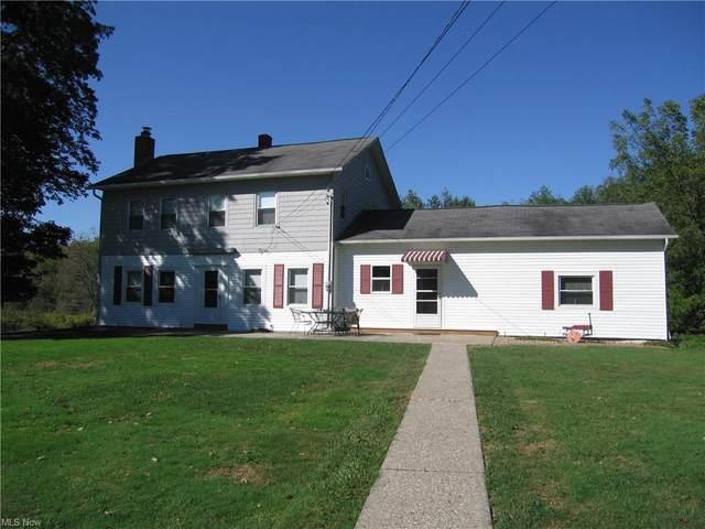 13930 Carter Road, Wakeman, OH 44889 (MLS #4319826) :: Jackson Realty