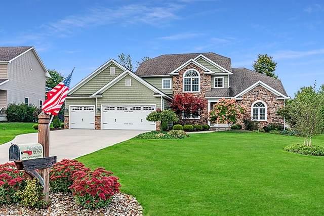 12396 Summerwood Drive, Concord, OH 44077 (MLS #4319832) :: The Crockett Team, Howard Hanna