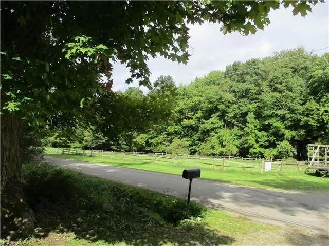 Bentley Road, Linesville, PA 16424 (MLS #4319841) :: The Crockett Team, Howard Hanna