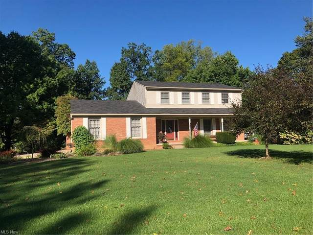 8988 Highland Drive, Westfield Center, OH 44251 (MLS #4319850) :: RE/MAX Edge Realty