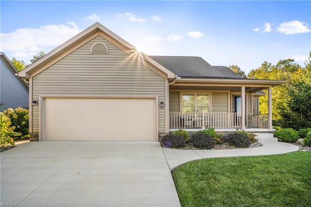 376 Back Bay Drive, Columbiana, OH 44408 (MLS #4319853) :: The Holly Ritchie Team
