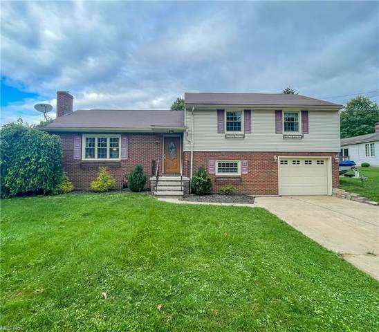 1288 Jennings Avenue, Salem, OH 44460 (MLS #4319854) :: The Holly Ritchie Team