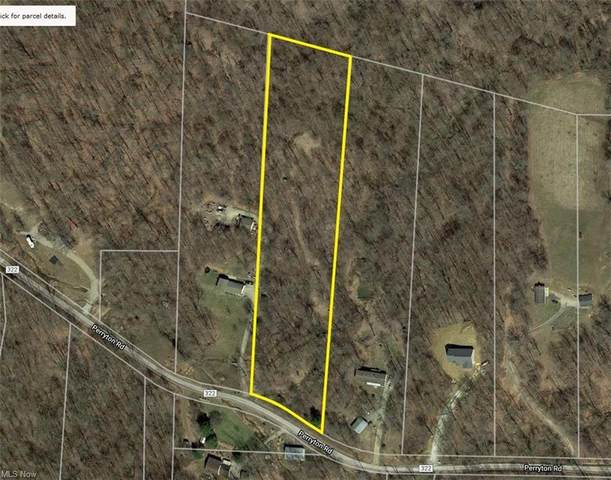 9955 Perryton Road, Frazeysburg, OH 43822 (MLS #4319856) :: The Holden Agency