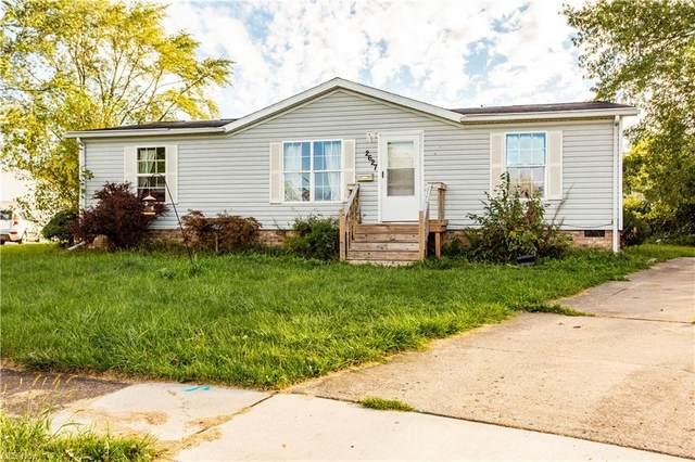 2627 E 40th Street, Lorain, OH 44055 (MLS #4319857) :: RE/MAX Edge Realty