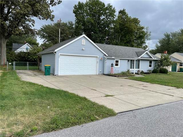 6391 Iroquois Trail, Mentor, OH 44060 (MLS #4319859) :: The Holden Agency