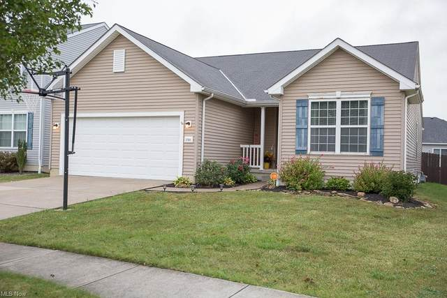 3740 Parkside Circle, Lorain, OH 44053 (MLS #4319881) :: The Holden Agency
