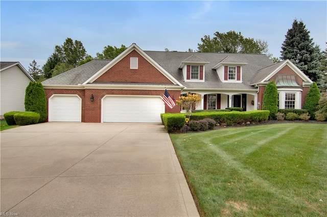 5775 Hartshire Drive, Willoughby, OH 44094 (MLS #4319901) :: The Crockett Team, Howard Hanna