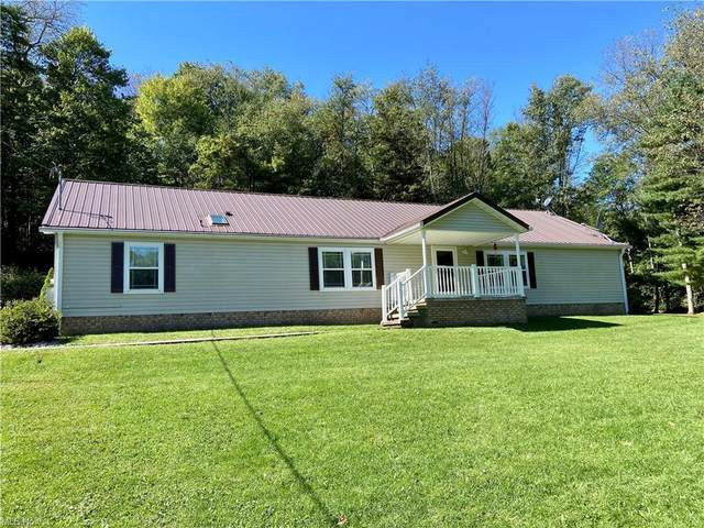 6426 County Road 58, Bergholz, OH 43908 (MLS #4319905) :: TG Real Estate