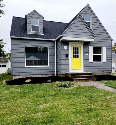 317 E 322nd Street, Willowick, OH 44095 (MLS #4319912) :: RE/MAX Edge Realty