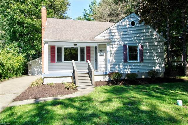 428 Indianola Road, Youngstown, OH 44512 (MLS #4319922) :: The Holly Ritchie Team