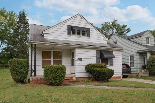 19111 Maple Heights Boulevard, Maple Heights, OH 44137 (MLS #4319928) :: TG Real Estate