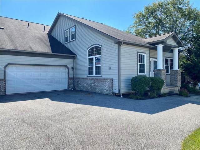 7267 Forest Cove Lane C, Northfield, OH 44067 (MLS #4319936) :: The Holden Agency